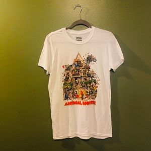 Funko Animal House Graphic Tee- Small NWOT